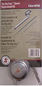 MagaMallGroup Char-Broil Versaflame Big Easy Burner Replacement Kit 1 at Sears.com