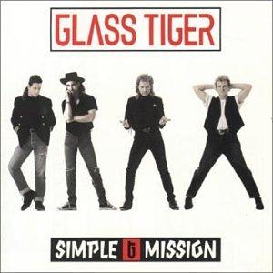Glass Tiger I Take It Back