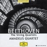 echange, troc  - Beethoven : Les quatuors à cordes