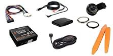 buy Bluetooth Streaming Audio Music Kit Plus Aux Input Cable, Wireless Remote And Dash Tools For Select 1998+ Toyota/Lexus/Scion Radios (Bundle: 4 Items)