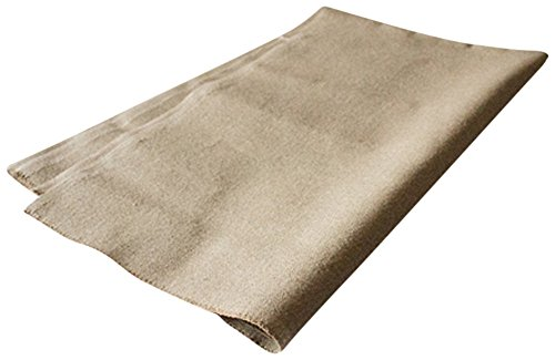 Bakers Couche - Flax Linen Proofing Cloth - 23.5