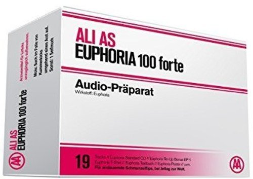 Euphoria (Ltd.Fan-Box)
