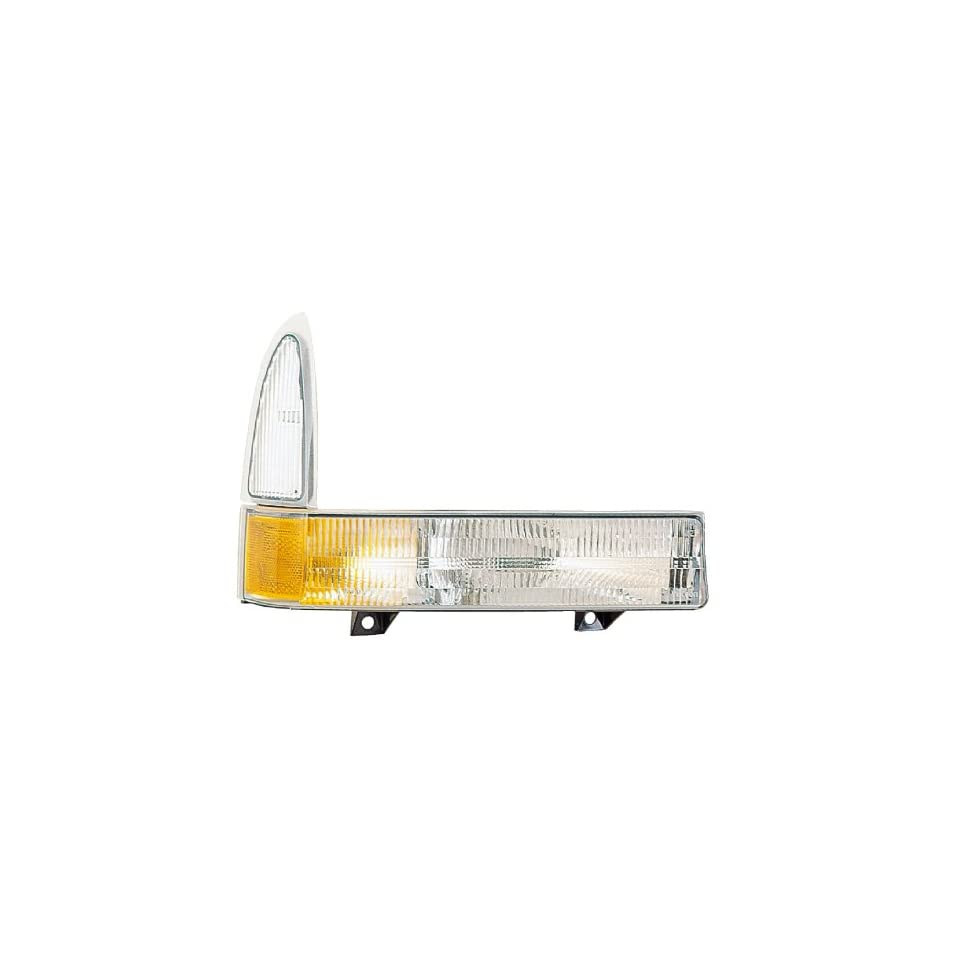 FORD F SERIES PICKUP SUPER DUTY/EXCURSION PAIR PARK SIGNAL LIGHT 02 04/01 05 NEW