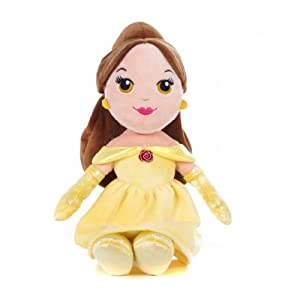 Disney 10-inch Princess Cute Belle