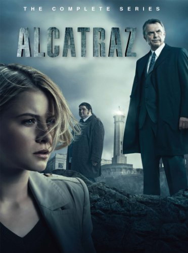 ALCATRAZ / アルカトラズ コンプリート・ボックス (6枚組) [DVD]