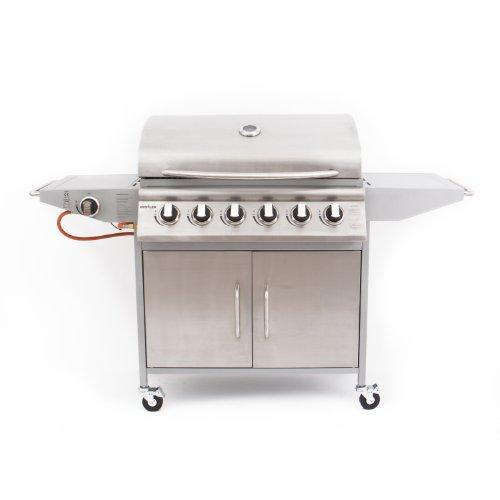 gas grill brenner g nstig kaufen. Black Bedroom Furniture Sets. Home Design Ideas