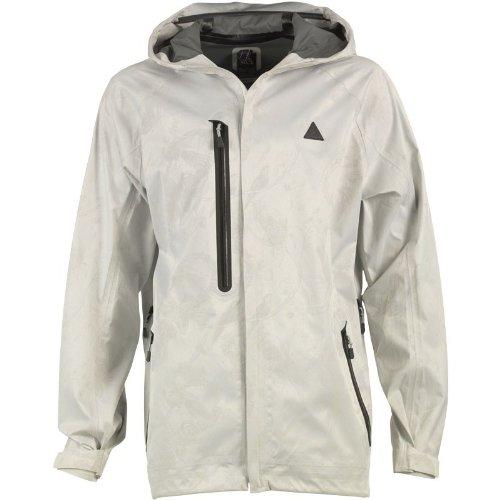 Nike Herren ACG Storm Fit XTB Vertical Shell Jacke Hellgrau jetzt kaufen