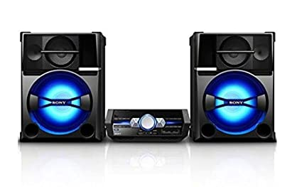 Sony Shake 66D Mini Hi-Fi Home Theater System