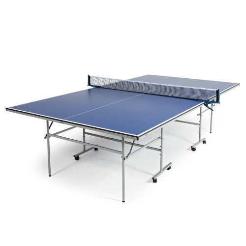 Halex Sigma Table Tennis Table Color   Blue