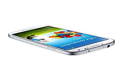 Refurbished Samsung Galaxy S4 i9500 (White)