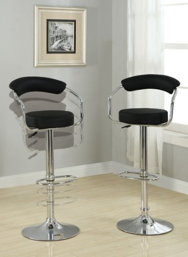 Black friday Set of 2 Swivel Adjustable Bar Stool with  : 41AEmwyAJ4L from sites.google.com size 367 x 500 jpeg 25kB