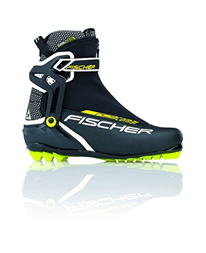 Fischer RC5 Combi Oversize - NNN Skating Langlaufschuhe in Übergröße