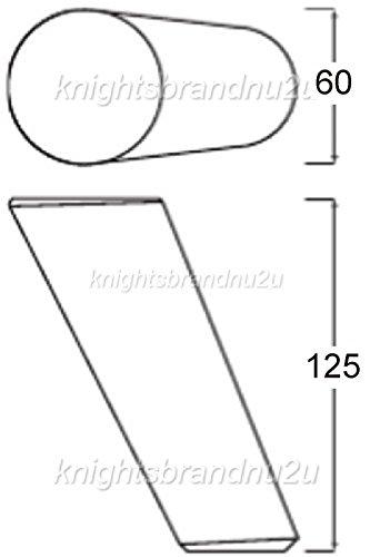 4-x-Mbelfe-aus-Holz-Holz-Mbel-Beine-fr-Sofas-Sthle-Hocker-M8-8-mm-natur-125-mm-hoch