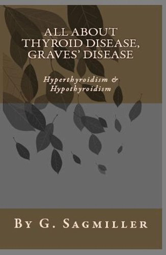 All about Thyroid Disease, Graves' disease, Hyperthyroidism & Hypothyroidism