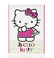 Hello Kitty Sticky Note Set