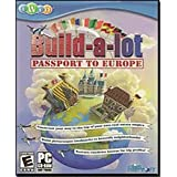 Build-a-lot 3: Passport to Europe ~ IWin