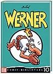 Werner. BILD-Comic-Bibliothek Band 10