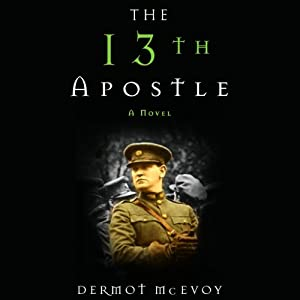 The 13th Apostle Audiobook