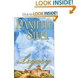 Legacy Novel Danielle Steel