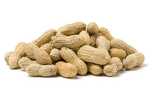 Sincerely Nuts Roasted Peanuts Unsalted In Shell 1 Lb