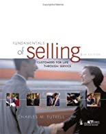 Fundamentals of Selling by Futrell