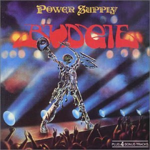 Budgie - We Came We Saw [Live on the BBC] Disc 1 - Zortam Music