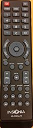 Brand NEW Oringinal INSIGNIA remote NS-RC03A-13 NS-RC02A-12 ns rc03a 13 remote For INSIGNIA LED and LCD TV