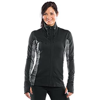 Buy Moving Comfort Foxie Full Zip by Moving Comfort