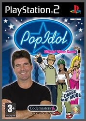 Pop Idol (PS2)