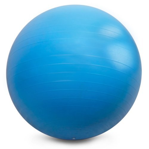 GOGO 75cm Yoga Balance Ball / Fitness Stability Ball, Yoga Accessories (Price for 12 pcs)