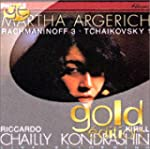 Rachmaninov : Concerto pour piano n�...