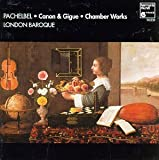 Pachelbel: Canon & Gigue / Chamber Works