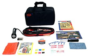 AAA 42 Piece Emergency Road Assistance Kit from AAA