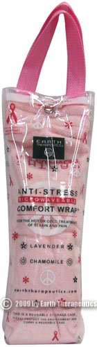 Anti-stress Microwaveable Comfort Wrap-chamomile