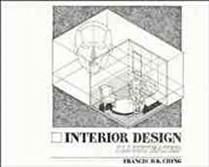 Interior Design Illustrated by John Wiley & Sons