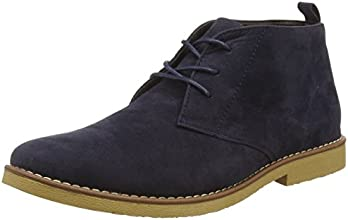 New Look Noah Desert Boot, Men's Desert Boots