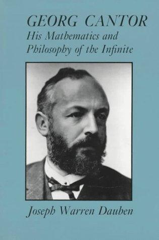 Author:Georg Ferdinand Ludwig Philipp Cantor