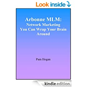 Arbonne MLM: Network Marketing You Can Wrap Your Brain Around