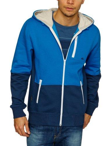 Quiksilver Hooge Men's Sweatshirt Pacific XX-Large