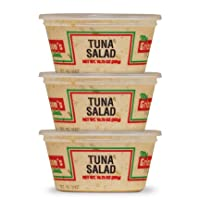 3-Pack Tuna Salad