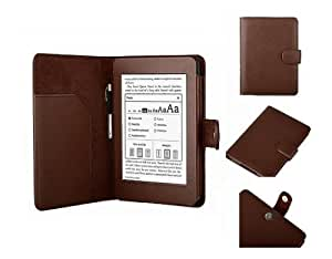 Elite Leather Case Cover for Amazon Kindle Paperwhite paper white Tab Tablet