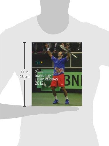 Davis Cup: The Year in Tennis (Year in Tennis/Davis Cup)
