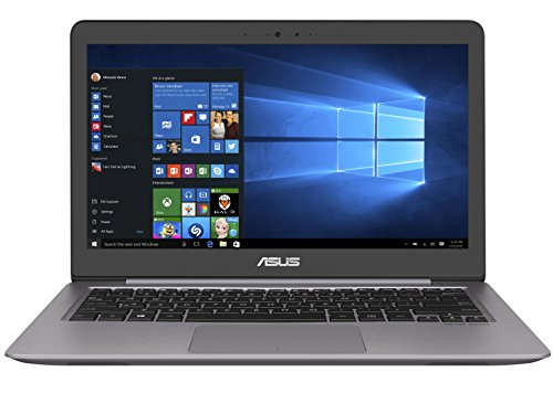 Asus ux310ua zenbook133 inch notebook intel core i7 6500u 8gb 500gb 256gb ssd windows 10 intel hd graphics 520