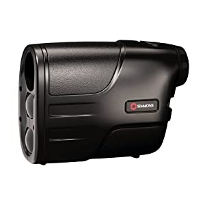 Simmons LRF 600 Laser Rangefinder Refurbished