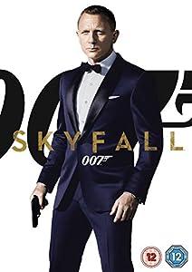Skyfall [DVD]