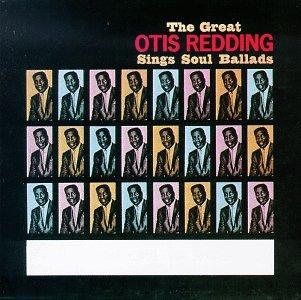 Otis Redding - The Great Otis Redding Sings Soul Ballads - Zortam Music