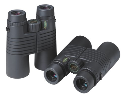 Weaver Grand Slam 8.5X45 Binocular (Black Rubber)