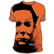 Halloween – Splatter Mask Subway T-Shirt