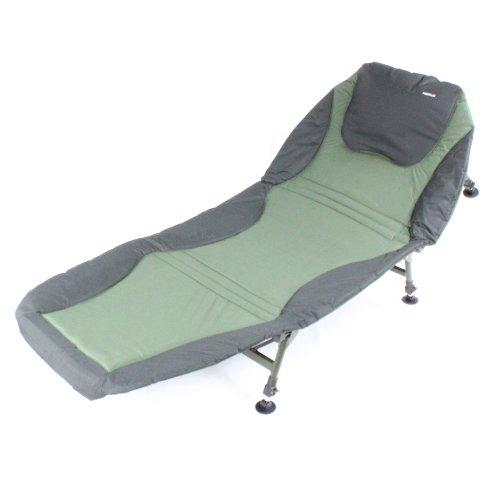 KOALA PRODUCTS DLX OXFORD Super Alloy 6 Leg Bedchair
