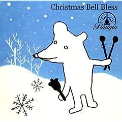 CHRISTMAS BELL BLESS